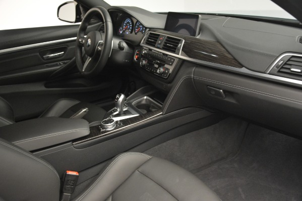 Used 2017 BMW M4 Competition PKG for sale Sold at Aston Martin of Greenwich in Greenwich CT 06830 18