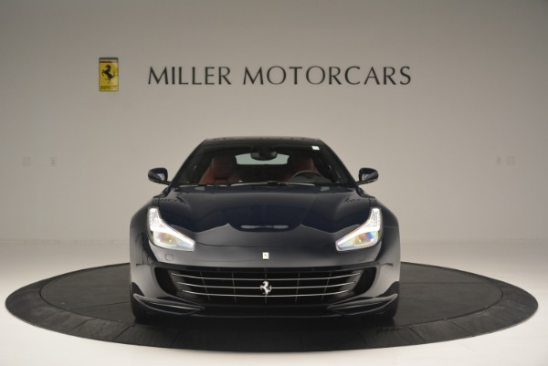 Used 2019 Ferrari GTC4Lusso for sale Sold at Aston Martin of Greenwich in Greenwich CT 06830 12