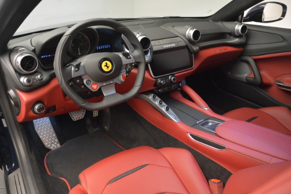 Used 2019 Ferrari GTC4Lusso for sale Sold at Aston Martin of Greenwich in Greenwich CT 06830 13