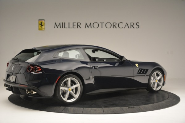 Used 2019 Ferrari GTC4Lusso for sale Sold at Aston Martin of Greenwich in Greenwich CT 06830 8