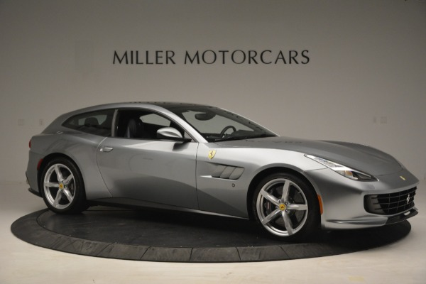 Used 2017 Ferrari GTC4Lusso for sale Call for price at Aston Martin of Greenwich in Greenwich CT 06830 10