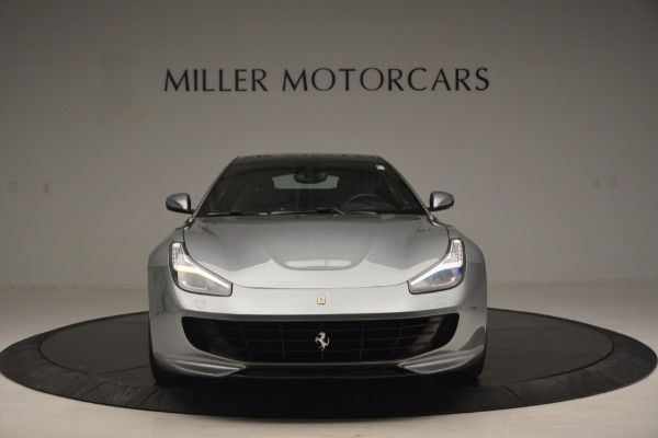 Used 2017 Ferrari GTC4Lusso for sale Call for price at Aston Martin of Greenwich in Greenwich CT 06830 12