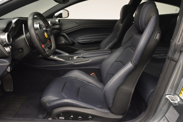 Used 2017 Ferrari GTC4Lusso for sale Call for price at Aston Martin of Greenwich in Greenwich CT 06830 14