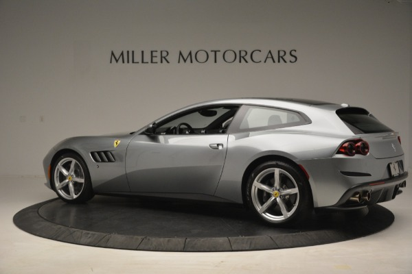 Used 2017 Ferrari GTC4Lusso for sale Call for price at Aston Martin of Greenwich in Greenwich CT 06830 4