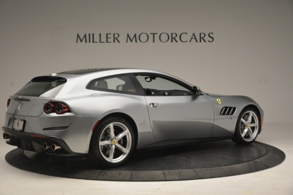 Used 2017 Ferrari GTC4Lusso for sale Call for price at Aston Martin of Greenwich in Greenwich CT 06830 8