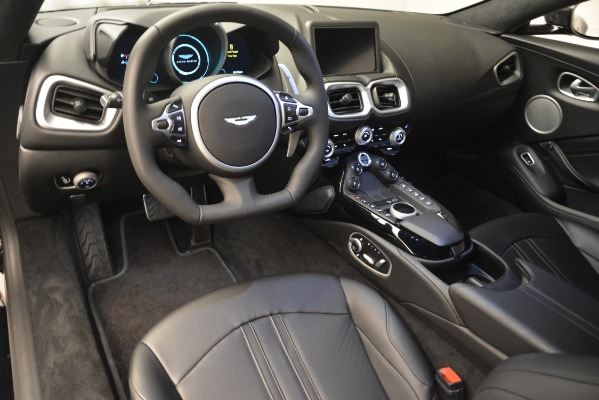 New 2019 Aston Martin Vantage Coupe for sale Sold at Aston Martin of Greenwich in Greenwich CT 06830 13