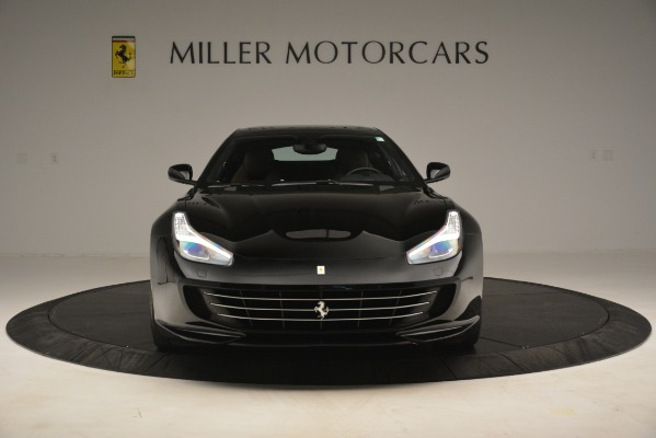 Used 2018 Ferrari GTC4Lusso T for sale Sold at Aston Martin of Greenwich in Greenwich CT 06830 12