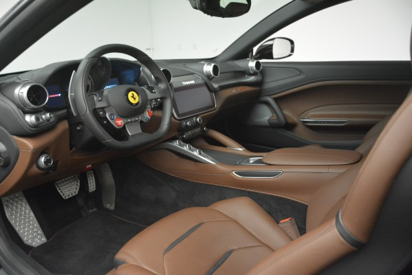 Used 2018 Ferrari GTC4Lusso T for sale Sold at Aston Martin of Greenwich in Greenwich CT 06830 13