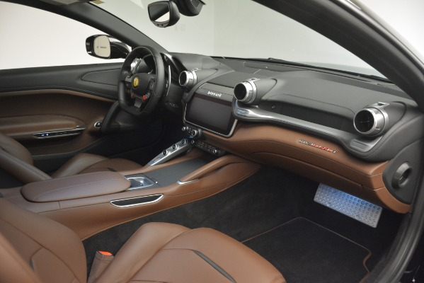 Used 2018 Ferrari GTC4Lusso T for sale Sold at Aston Martin of Greenwich in Greenwich CT 06830 18