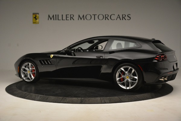 Used 2018 Ferrari GTC4Lusso T for sale Sold at Aston Martin of Greenwich in Greenwich CT 06830 4