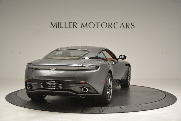 New 2019 Aston Martin DB11 V8 for sale Sold at Aston Martin of Greenwich in Greenwich CT 06830 7