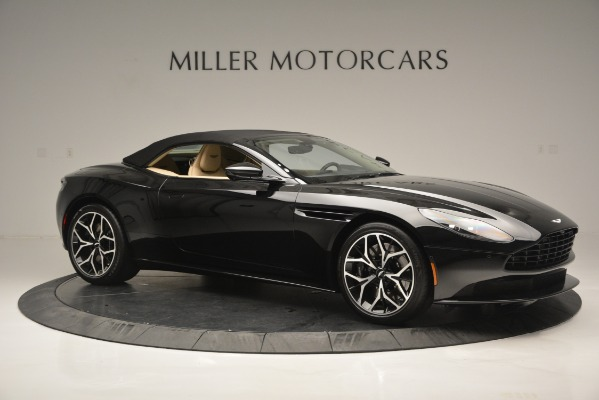 New 2019 Aston Martin DB11 V8 Convertible for sale Sold at Aston Martin of Greenwich in Greenwich CT 06830 17