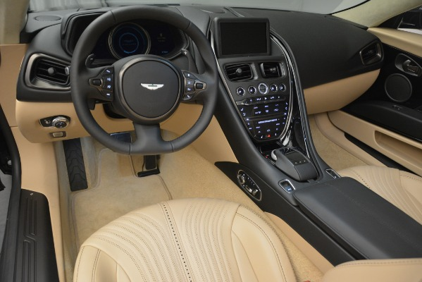New 2019 Aston Martin DB11 V8 Convertible for sale Sold at Aston Martin of Greenwich in Greenwich CT 06830 20