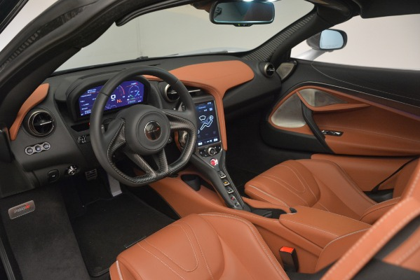 Used 2018 McLaren 720S Coupe for sale Sold at Aston Martin of Greenwich in Greenwich CT 06830 15