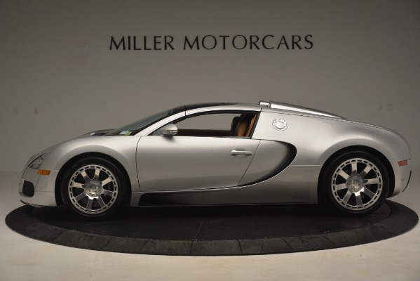 Used 2010 Bugatti Veyron 16.4 Grand Sport for sale Sold at Aston Martin of Greenwich in Greenwich CT 06830 14