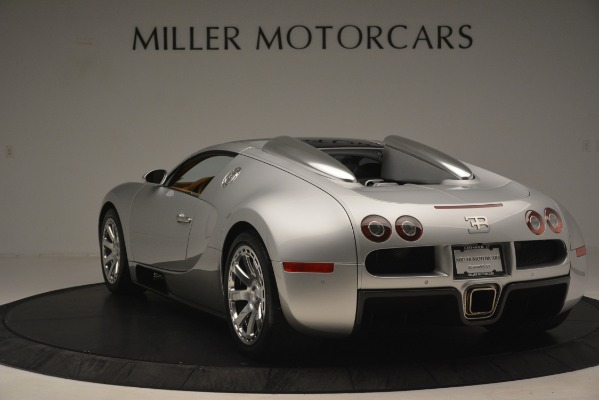 Used 2010 Bugatti Veyron 16.4 Grand Sport for sale Sold at Aston Martin of Greenwich in Greenwich CT 06830 15