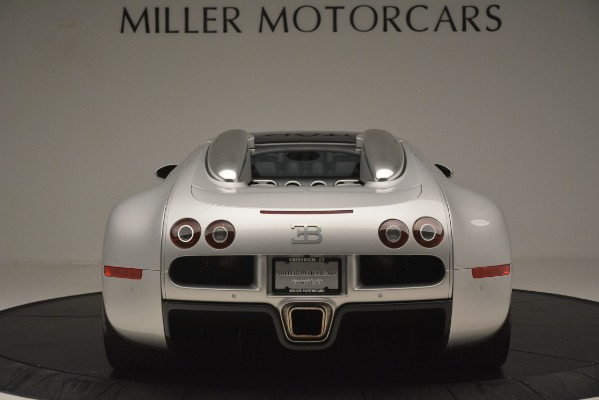 Used 2010 Bugatti Veyron 16.4 Grand Sport for sale Sold at Aston Martin of Greenwich in Greenwich CT 06830 17