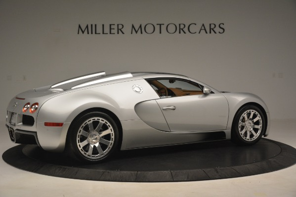 Used 2010 Bugatti Veyron 16.4 Grand Sport for sale Sold at Aston Martin of Greenwich in Greenwich CT 06830 18