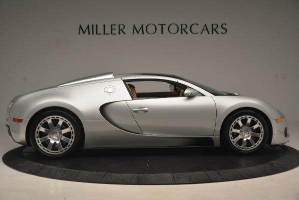 Used 2010 Bugatti Veyron 16.4 Grand Sport for sale Sold at Aston Martin of Greenwich in Greenwich CT 06830 19
