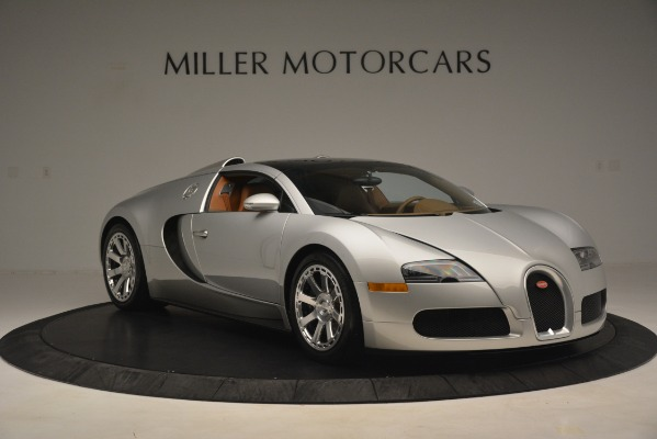 Used 2010 Bugatti Veyron 16.4 Grand Sport for sale Sold at Aston Martin of Greenwich in Greenwich CT 06830 21