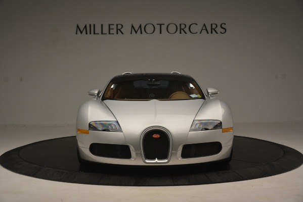 Used 2010 Bugatti Veyron 16.4 Grand Sport for sale Sold at Aston Martin of Greenwich in Greenwich CT 06830 22