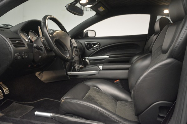 Used 2004 Aston Martin V12 Vanquish for sale Sold at Aston Martin of Greenwich in Greenwich CT 06830 12
