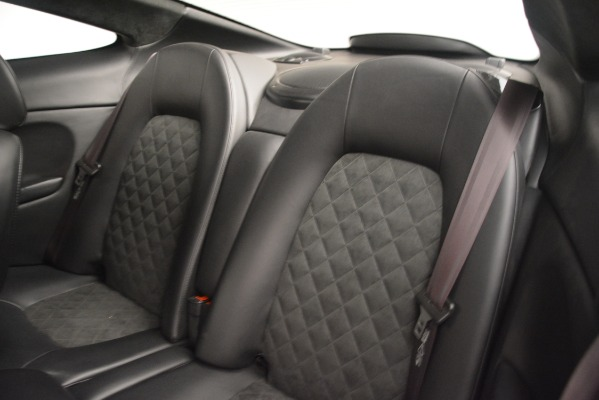Used 2004 Aston Martin V12 Vanquish for sale Sold at Aston Martin of Greenwich in Greenwich CT 06830 14