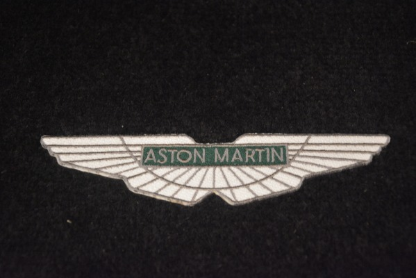 Used 2004 Aston Martin V12 Vanquish for sale Sold at Aston Martin of Greenwich in Greenwich CT 06830 23
