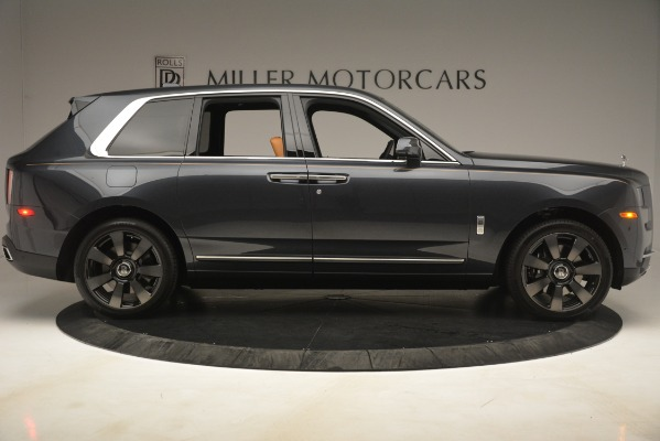 Used 2019 Rolls-Royce Cullinan for sale Sold at Aston Martin of Greenwich in Greenwich CT 06830 11