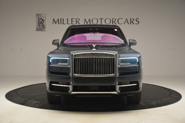 Used 2019 Rolls-Royce Cullinan for sale $329,900 at Aston Martin of Greenwich in Greenwich CT 06830 2