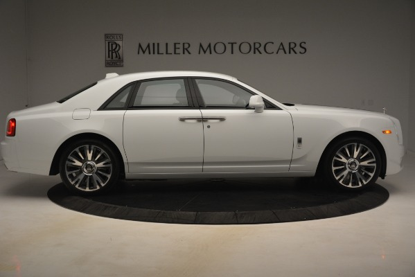 New 2019 Rolls-Royce Ghost for sale Sold at Aston Martin of Greenwich in Greenwich CT 06830 10