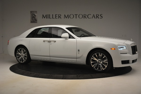 New 2019 Rolls-Royce Ghost for sale Sold at Aston Martin of Greenwich in Greenwich CT 06830 11