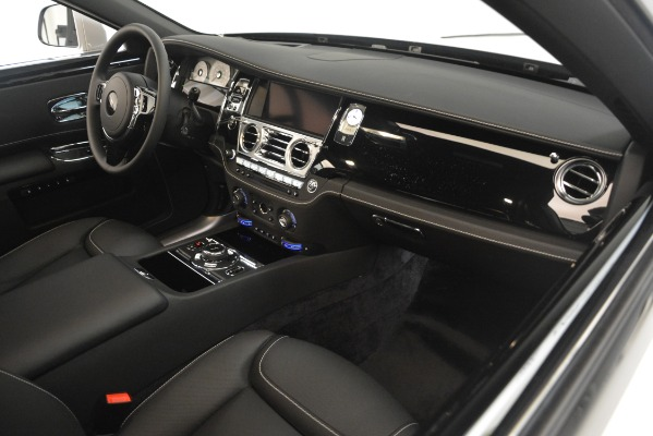 New 2019 Rolls-Royce Ghost for sale Sold at Aston Martin of Greenwich in Greenwich CT 06830 17