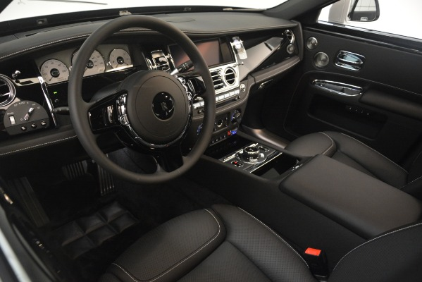 New 2019 Rolls-Royce Ghost for sale Sold at Aston Martin of Greenwich in Greenwich CT 06830 19