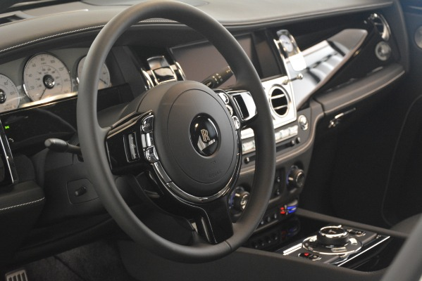 New 2019 Rolls-Royce Ghost for sale Sold at Aston Martin of Greenwich in Greenwich CT 06830 20