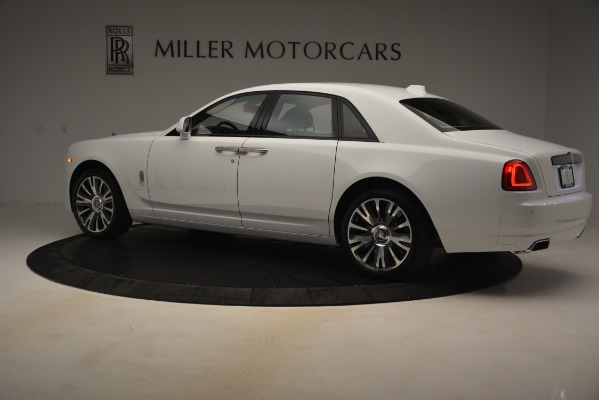 New 2019 Rolls-Royce Ghost for sale Sold at Aston Martin of Greenwich in Greenwich CT 06830 5