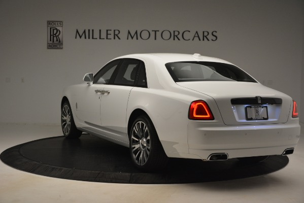 New 2019 Rolls-Royce Ghost for sale Sold at Aston Martin of Greenwich in Greenwich CT 06830 6
