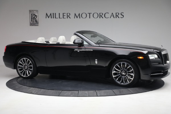 Used 2019 Rolls-Royce Dawn for sale $379,900 at Aston Martin of Greenwich in Greenwich CT 06830 12