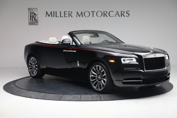 Used 2019 Rolls-Royce Dawn for sale $379,900 at Aston Martin of Greenwich in Greenwich CT 06830 13
