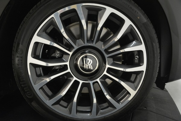 Used 2019 Rolls-Royce Dawn for sale $379,900 at Aston Martin of Greenwich in Greenwich CT 06830 14