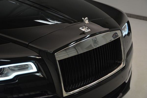 Used 2019 Rolls-Royce Dawn for sale $379,900 at Aston Martin of Greenwich in Greenwich CT 06830 15