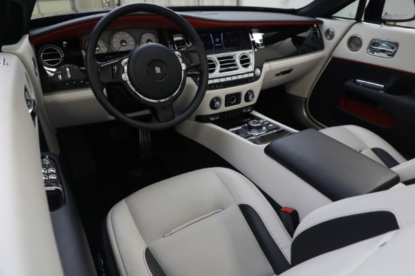Used 2019 Rolls-Royce Dawn for sale $379,900 at Aston Martin of Greenwich in Greenwich CT 06830 17