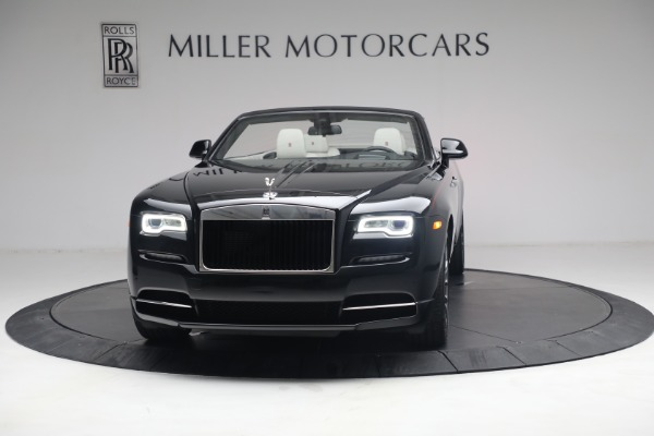 Used 2019 Rolls-Royce Dawn for sale $379,900 at Aston Martin of Greenwich in Greenwich CT 06830 2