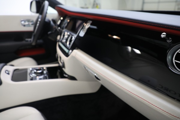 Used 2019 Rolls-Royce Dawn for sale $379,900 at Aston Martin of Greenwich in Greenwich CT 06830 25