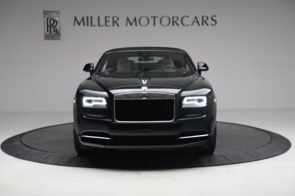 Used 2019 Rolls-Royce Dawn for sale $379,900 at Aston Martin of Greenwich in Greenwich CT 06830 28