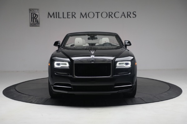 Used 2019 Rolls-Royce Dawn for sale $379,900 at Aston Martin of Greenwich in Greenwich CT 06830 3