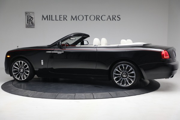 Used 2019 Rolls-Royce Dawn for sale $379,900 at Aston Martin of Greenwich in Greenwich CT 06830 6