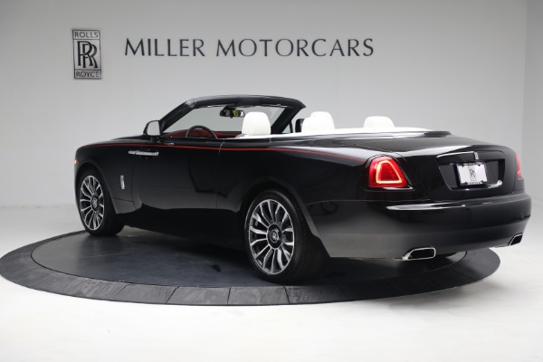 Used 2019 Rolls-Royce Dawn for sale $379,900 at Aston Martin of Greenwich in Greenwich CT 06830 7