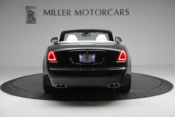 Used 2019 Rolls-Royce Dawn for sale $379,900 at Aston Martin of Greenwich in Greenwich CT 06830 8