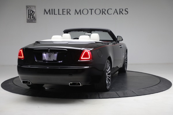 Used 2019 Rolls-Royce Dawn for sale $379,900 at Aston Martin of Greenwich in Greenwich CT 06830 9